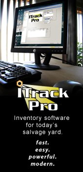 ITrack Pro Inventory System