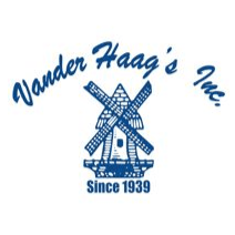 Vander Haags Inc DM Logo